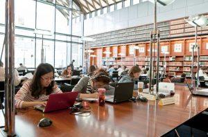 LibraryReading