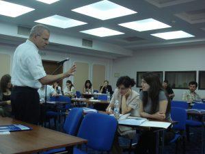 Summer-Seminar